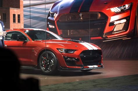detroit auto show  pictures  news world report