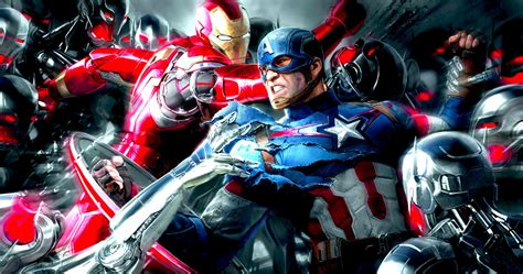 Avengers 2: Whedon Talks Battle with Marvel Over Final Cut