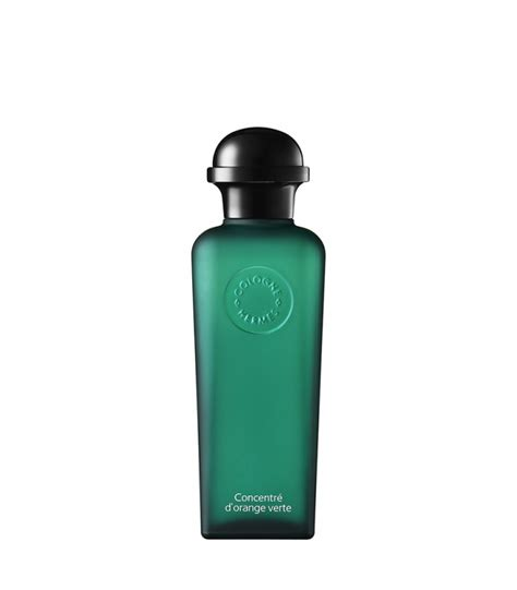 concentr 201 d orange verte eau de toilette vaporisateur eau d orange verte parfums femme herm 200 s