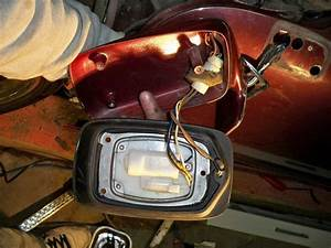 I Thought Side Mirror Removal Was Easy