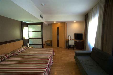 chambre hotel barcelone chambres hôtel catalonia atenas barcelone