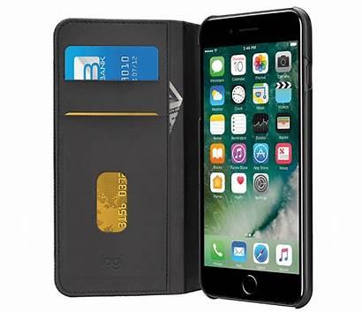 Iphone Hinge Case Wallet Logitech Iphone7 Flexible