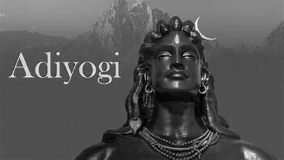 Shiva Adiyogi Mahadev Wallpapers Lord Desktop Mahakal