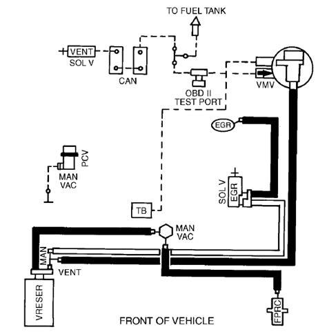 1997 ford f 150 vacuum diagram find image