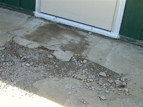 hometalk how can i salvage a crumbling cracked 24x24