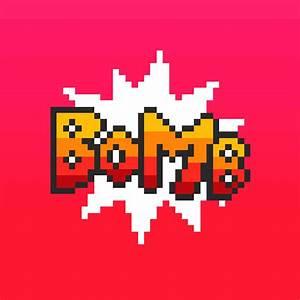 Pixel Art Bombe : nintendo animated gif ~ Melissatoandfro.com Idées de Décoration