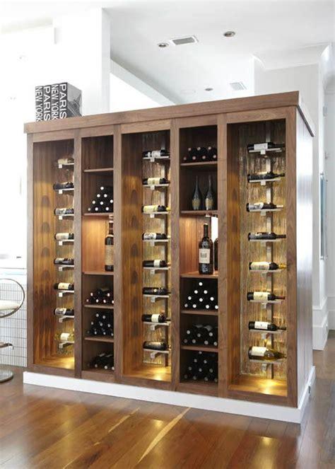 Cabinet Wine Rack Ideas by Best 25 Wine Rack Cabinet Ideas On Kitchen
