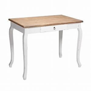 Kleiner Schreibtisch Weiß : kleiner schreibtisch im antik look lackiert cremewei ~ A.2002-acura-tl-radio.info Haus und Dekorationen