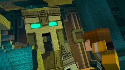 Minecraft Season 2 The Colossus Admin Youtube