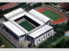 Neubauer AeroPhoto Luftbild Westfalenstadion Dortmund, NRW