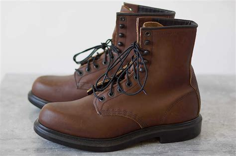 Red Wing Boots Red Wing Dead Stock 953 Super