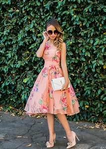 elegant summer wedding guest dresses With summer outdoor wedding guest dresses