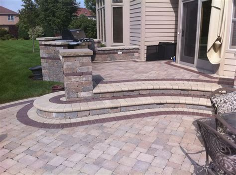 Landscaping, Paver In Naperville, Il  Jr Schaus Landscaping. Inexpensive Patio Dining Chairs. Outdoor Furniture Sale Newcastle. Building A Patio Under A Deck. Build Patio Couch