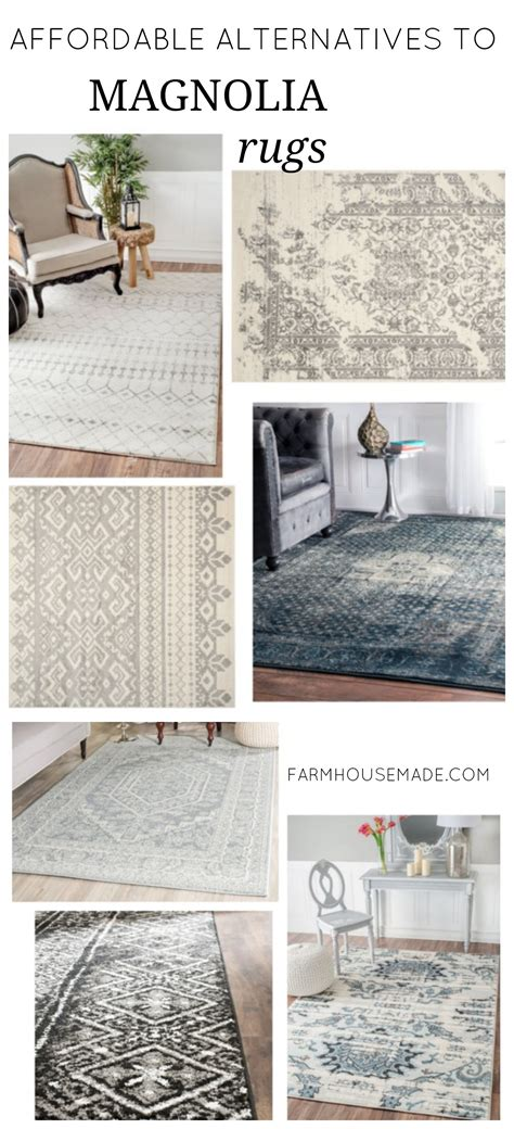 afford joannas rugs farmhouse