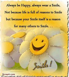 Pin on Ain'... Sun And Smile Quotes