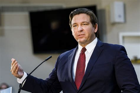 Ron DeSantis' lawyers try to clear path for Supreme Court pick
