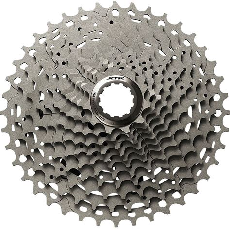 cassette shimano shimano xtr cs m9001 11 speed cassette competitive cyclist