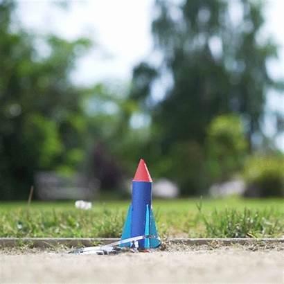 Rockets Pop Science Grade Fair Projects 6th