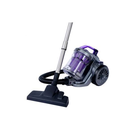 Bush Multi Cyclonic Bagless Cylinder Vacuum Cleaner