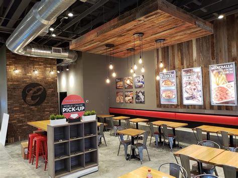 capriottis sandwich shop opens  week siouxfalls