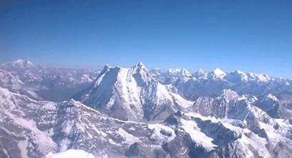Nepal Mountain Mountains Flight Interesting Facts Some