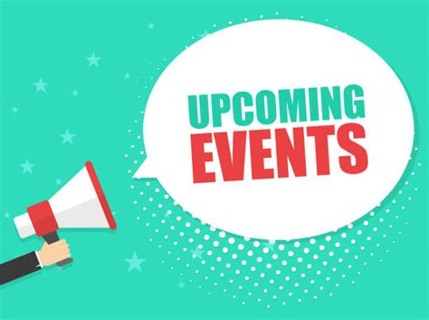Best Upcoming Events Illustrations, Royalty-Free Vector ...