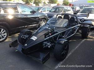 Ariel Atom France : ariel atom spotted in roncq france on 07 23 2016 ~ Medecine-chirurgie-esthetiques.com Avis de Voitures