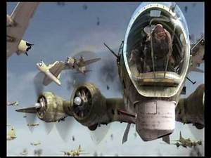 B17 Bomber The Mission - YouTube