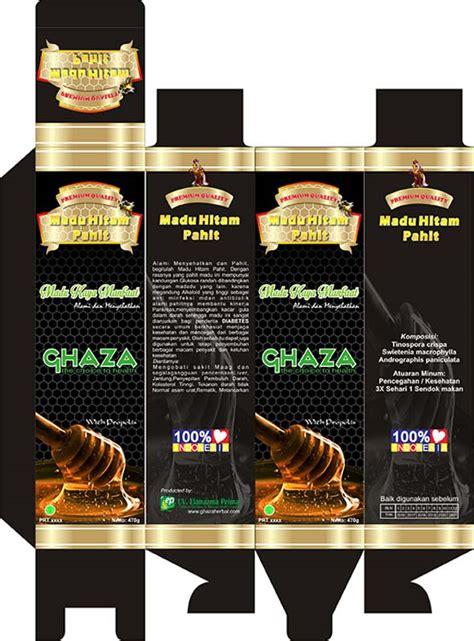 jual full desain box kardus obat snack box catering