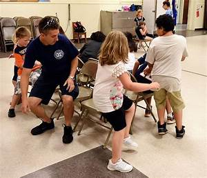 The Day - Groton fire department begins new outreach ...