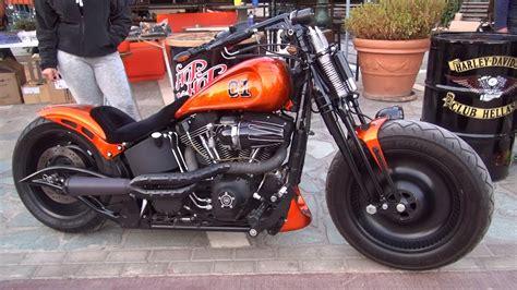 Harley Davidson Bikes by Harley Davidson Bike Show Greece