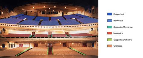 salle spectacle grand rex batiment photo de le grand rex tripadvisor