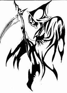 grimm reaper by jimjuh on DeviantArt