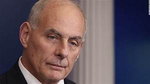 John Kelly, there is no compromise with slavery (opinion ...