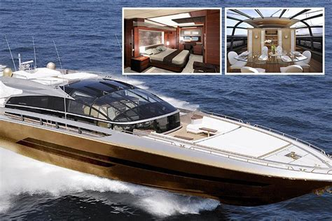 History Supreme Superyacht by History Supreme Yacht