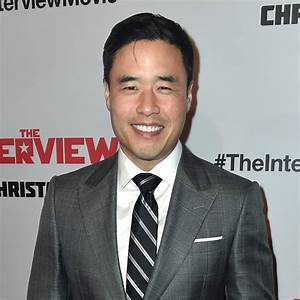 Randall Park Reaction to The Interview | POPSUGAR ...