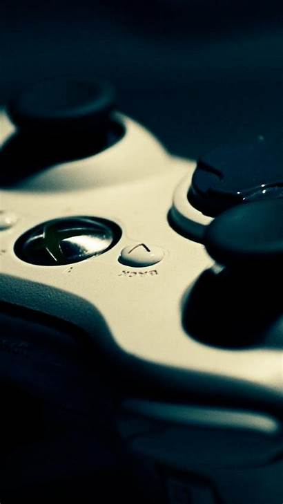 Xbox Iphone Controller Joystick Button Wallpapers Wallpapersafari