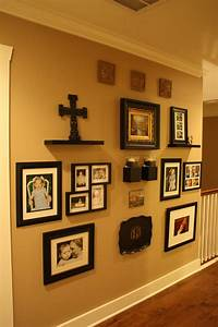 photo gallery wall ideas