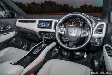 Check spelling or type a new query. Honda HR-V facelift - over 8.5k bookings, 3k delivered ...
