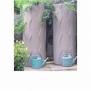 Recuperateur Eau De Pluie 1000 Litres : cuve r cup rateur d 39 eau de pluie niagara 1000 litres ~ Premium-room.com Idées de Décoration