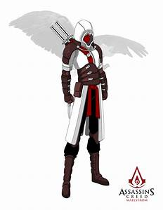 Assassin's Creed - Shinobi by Jarein on DeviantArt