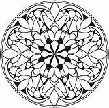 Coloring Mandala Dover Adult Kleurplaten Mandalas Kaleidoscope Welcome Publications Stained Colorear Pintar Mood Too Creative Haven Doverpublications Colores Imagenes Dibujos sketch template