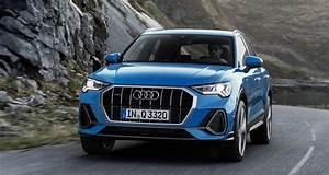 Nouveau Q3 Audi : nouvel audi q3 toutes les infos et photos du suv ~ Medecine-chirurgie-esthetiques.com Avis de Voitures