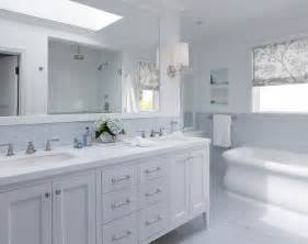 Backsplash Ideas For Bathroom Blue Backsplash Transitional Bathroom Artistic Designs For Living