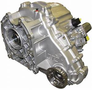 Transfer Case Iab500280  Fits Range Rover  Lr3 And Lr4