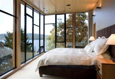 22 bedrooms with floor to ceiling windows home design lover