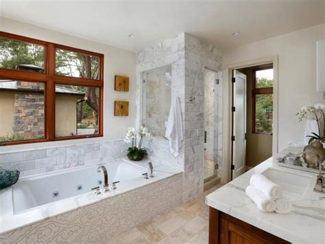 Modern Day Bathroom Ideas by Do More With Less In Your Zen Bathroom Diy