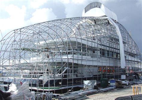 Yacht Uk by Getting Refit Ready A Guide To Superyacht Refit Repair