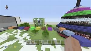 MInecraft Xbox- Hunger games world tour- New Elgato - YouTube