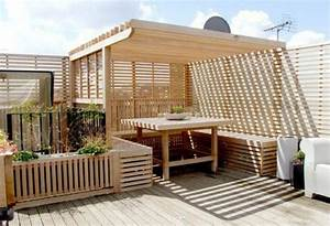 17 best images about terrassenuberdachung on pinterest With whirlpool garten mit holzverkleidung balkon